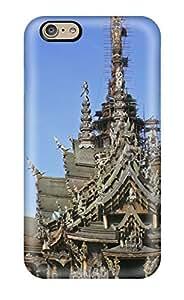 EkcLhTt2753yKaxQ ZippyDoritEduard Religious Architecture Durable Iphone 6 Tpu Flexible Soft Case