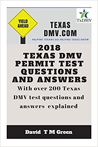 what font is used on texas drivers license