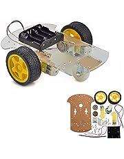 UNIROI Arduino Uno Robot, Non è Necessaria Alcuna Saldatura