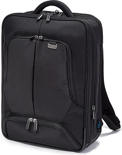 Dicota Pro Carrying Case (Backpack) for 43.9 cm (17.3