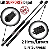 Qty (2) Ford Fusion 2006 Rear Trunk Lift Supports Struts Shock Mfg to 8/30/2006