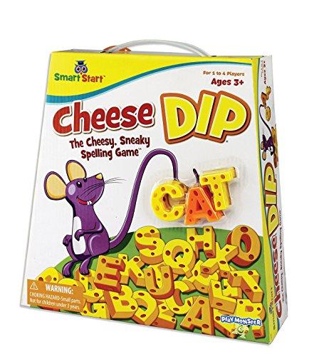 Smart Start Cheese Dip