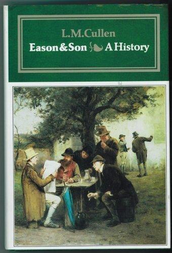 Eason & Son: a History