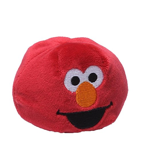 Sesame Street 4048670 Beanbag Plush