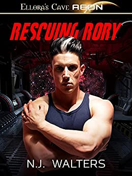 Rescuing Rory by [Walters, N.J.]