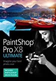 PaintShop Pro X8 Ultimate & ParticleShop Plugin Download [Download]