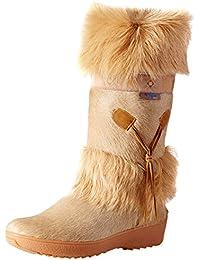 Womens Snow Boots Amazon Com