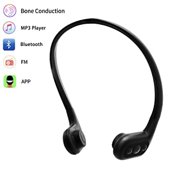 Tayogo Waterproof Bone Conduction Earbuds