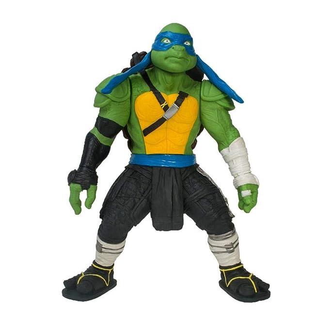 Las Tortugas Ninja De Gran Tamaño Anime Figura Modelo Boys ...