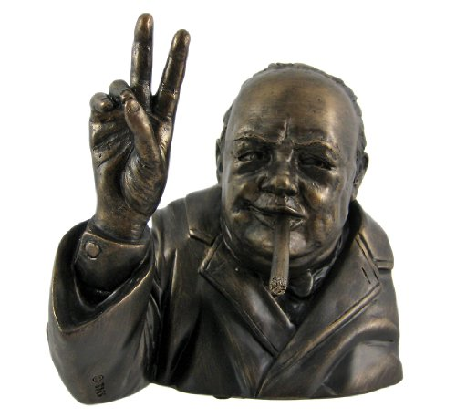 winston-churchill-v-for-victory-bronze-finished-bust-statue