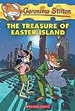 (进口原版) 老鼠记者 The Treasure of Easter Island