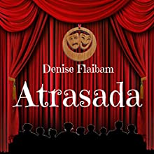 Atrasada [Late] Audiobook by Denise Flaibam Narrated by Sill Esteves