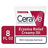 CeraVe Eczema Relief Creamy Oil | Eczema Treatment