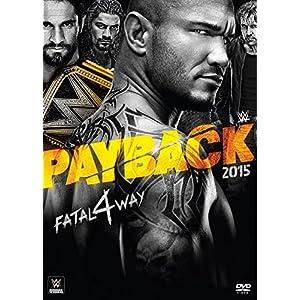 WWE: Payback 2015 (2015)