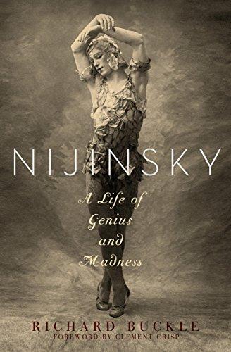 Nijinsky: A Life of Genius and Madness ()