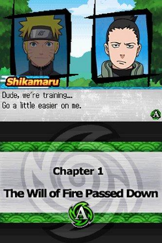 Amazon.com: Naruto Shippuden: Shinobi Rumble - Nintendo DS ...