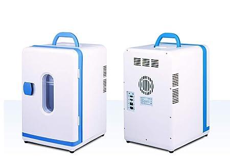 YFASD Coches portátil Nevera Compact Cooler de eléctrica compresor ...
