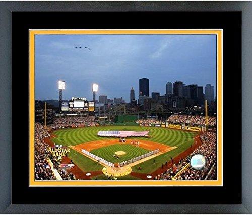 PNC Park Pittsburgh Pirates 2006 All-Star MLB Stadium Photo (Size: 13