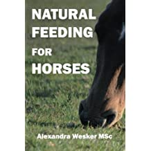 Natural Feeding for Horses