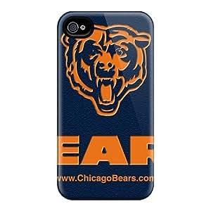 Cute High Quality Iphone 6 Chicago Bears CasesKimberly Kurzendoerfer
