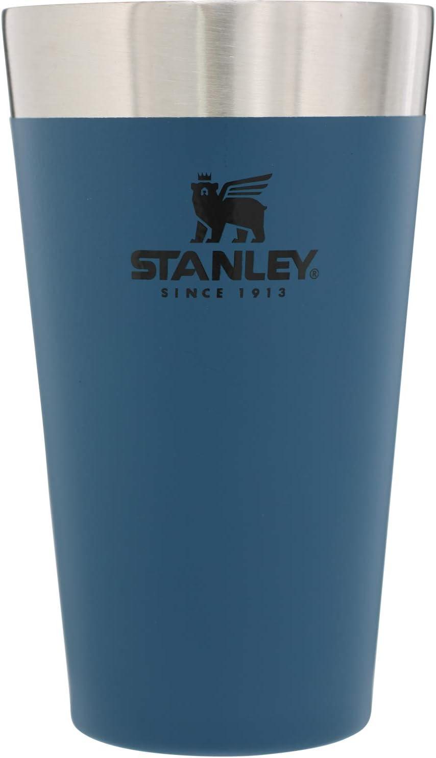 スタンレー スタッキング真空パイント 0.47L