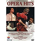 Opera Hits / Domingo, Carreras, Vickers, Ewing