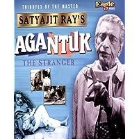Agantuk - Bengalí (Dvd)