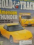2002 Jaguar X Type / 2001 Chevy Chevrolet Corvette Z06 Road Test