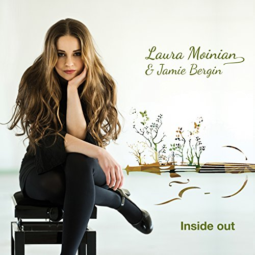 Laura Moinian & Jamie Bergin - Inside Out (2017) [WEB FLAC] Download