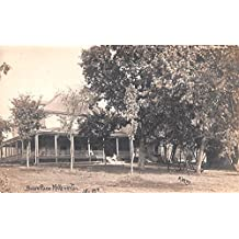 Buch's Place McHenry, Illinois postcard