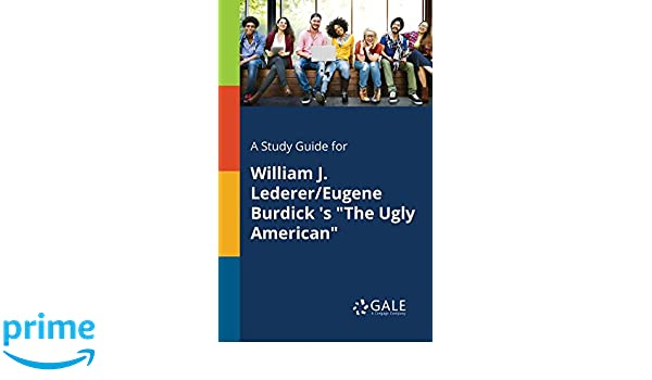Amazon. Com: summary & study guide the ugly american by william j.