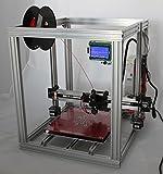 """Maker Farm 12"""" Pegasus 3D Printer Maker Farm Inc Printers"""