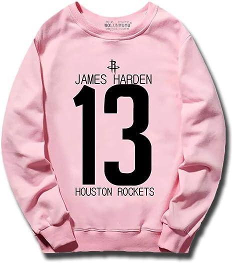 SHPP James Harden 13# Houston Rockets Apariencia de Entrenamiento ...