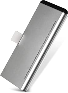 A1280 Laptop Battery for Apple MacBook 13 Inch A1280 A1278 (2008 Version) Compatible for MB771G/A MB467LL/A MB466LL/A