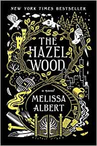 The hazel wood book 2