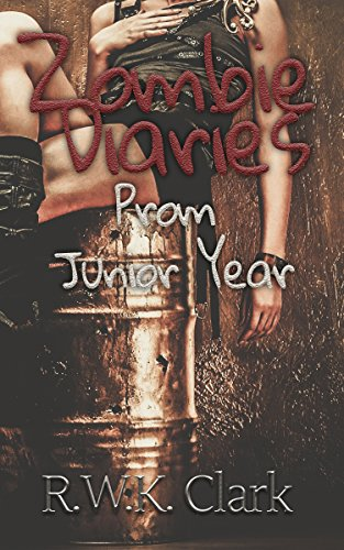 Zombie Diaries Prom Junior Year: The Mavis (Prom Zombies)