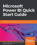 Microsoft Power BI Quick Start Guide: Build