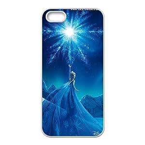 Disney Frozen Elsa Design Best Seller High Quality Phone Case For Iphone 5S