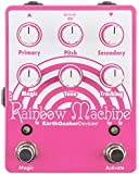 EarthQuaker Devices Rainbow Machine V2 Polyphonic Pitch Modulation Guitar Effects Pedal