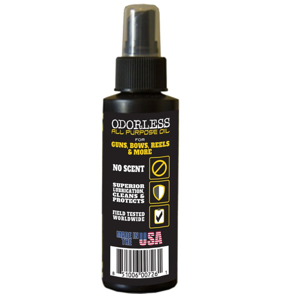 Hero Odorless All-Purpose Oil by Hero Outdoor Products (Image #2)