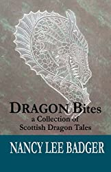Dragon Bites: a collection of Scottish dragon paranormal romance