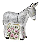 Royal Crown Derby - Paperweight - Donkey Foal