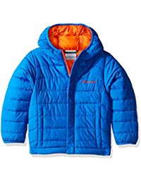 Columbia Girls' Powder Lite Puffer Jacket