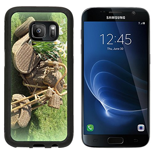 MSD Premium Samsung Galaxy S7 Aluminum Backplate Bumper Snap Case wicker sidecar Image ID 24426875 (Wicker Motorcycle For Sale)