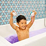 Munchkin Color Buddies Moisturizing Bath Water
