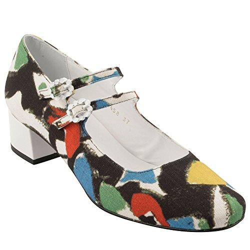 Exclusif Paris Alyson, Chaussures femme Chaussures à talons