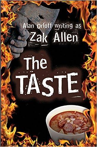 Book The Taste