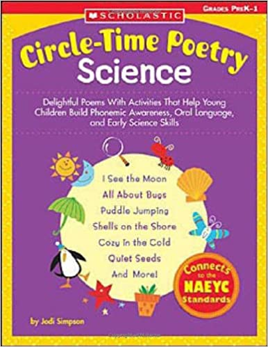 Poems Activities 2
