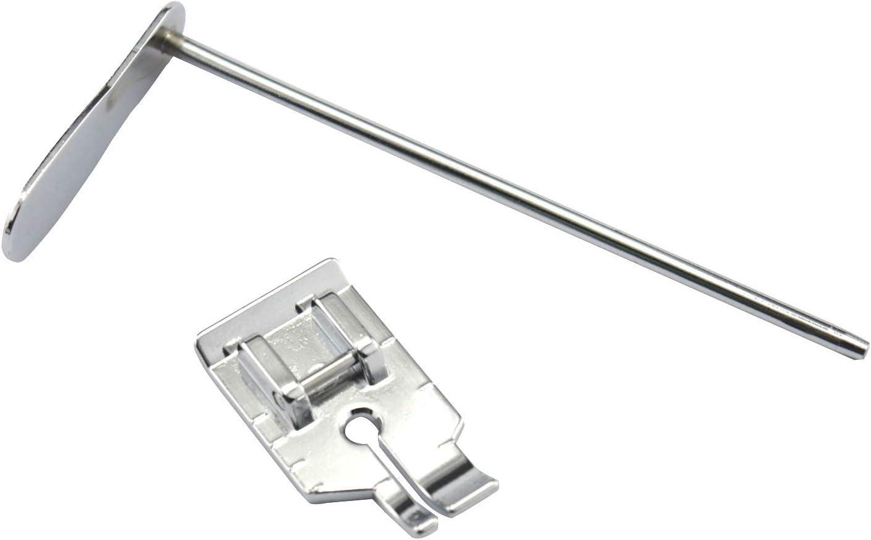 DREAMSTITCH P60607 Prensatelas para acolchado de 1/4 pulgadas con ...