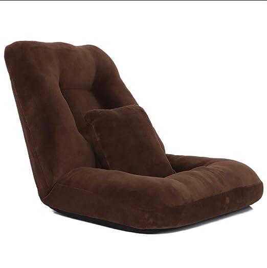 AI XIN Muebles cómodos for sillas Tipo sofá de Lazy Floor ...
